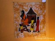 Suca kenya- Foto Quattro - Quadri e Batik